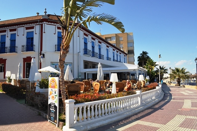 Hotel La Encarnacion Los Alcazares