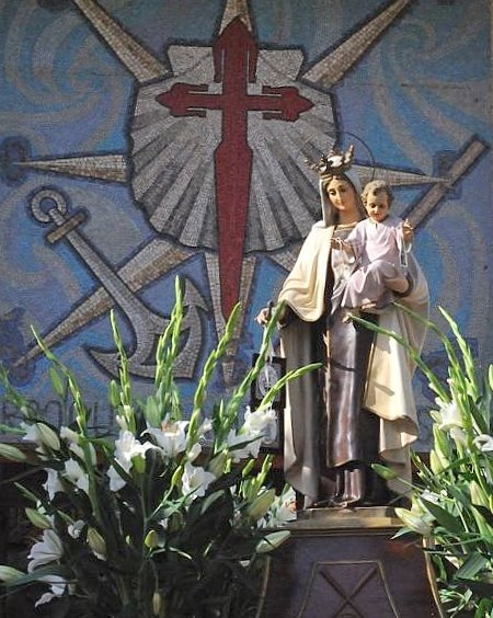 The Order of Santiago in Murcia