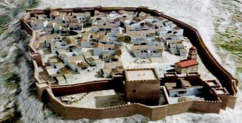 A history of Aledo