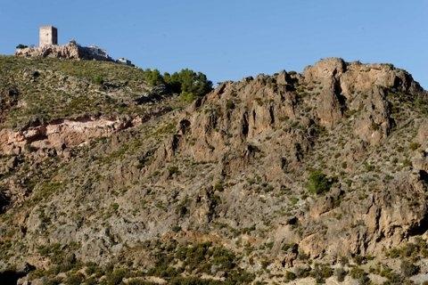 Geology in Aledo