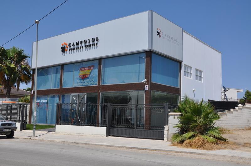 Camposol Dental Clinic