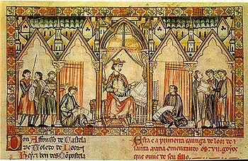 History of Corvera