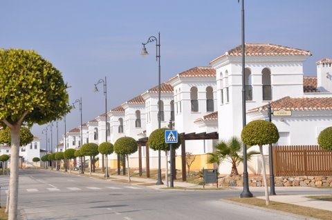 History of Roldán and Lo Ferro