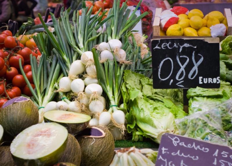 Weekly Markets in Totana