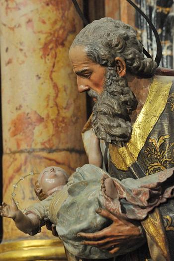 Conjunto Monumental de San Juan de Dios