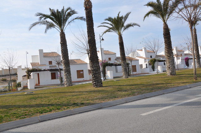 Non-golfing sports facilities, El Valle Resort