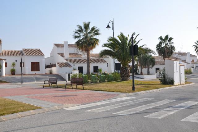 Public transport, connections, El Valle Golf Resort