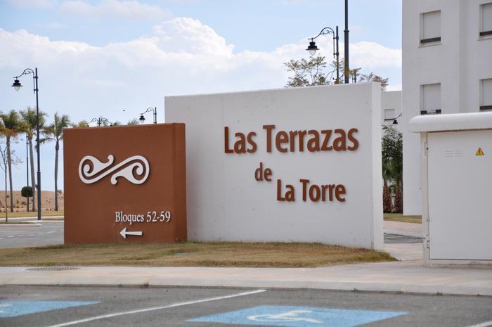 Shopping on the Terrazas de la Torre Golf Resort