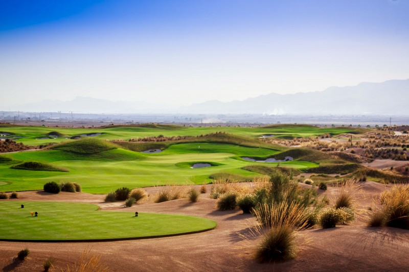 Nicklaus Golf Course, Condado de Alhama Resort