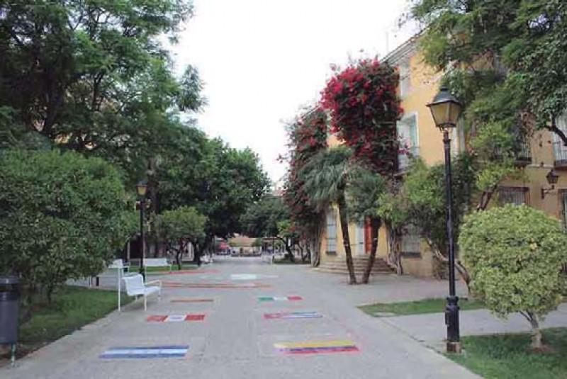 Centro Cultural V Centenario, Alhama de Murcia