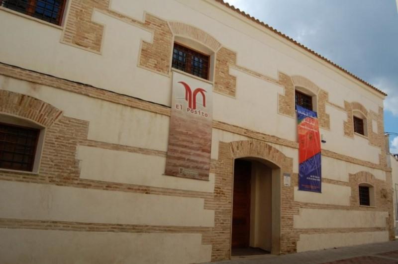 A history of Alhama de Murcia