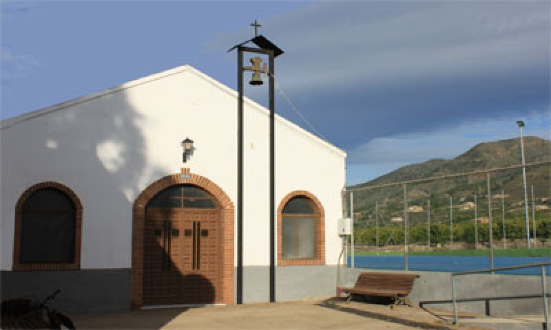 Outlying districts of Alhama de Murcia: La Costera
