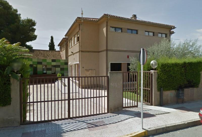 The Casa de la Cultura in Jumilla