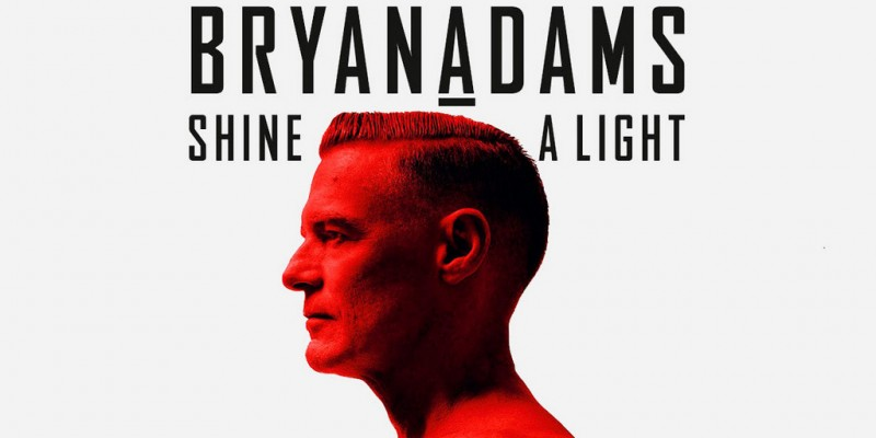 <span style='color:#780948'>ARCHIVED</span> - 3rd December, Bryan Adams in concert in Murcia; SOLD OUT