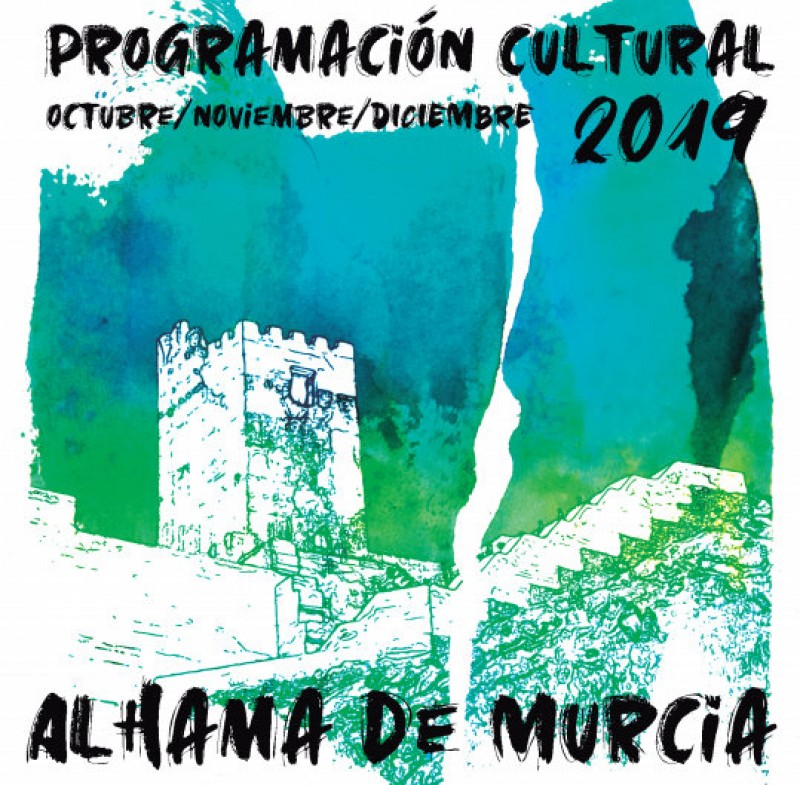 What's on in Alhama de Murcia in November and December
