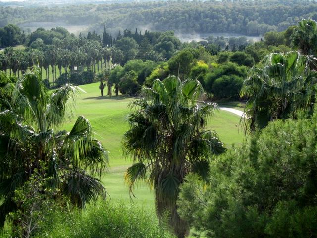 Real Club de Golf Campoamor, Orihuela