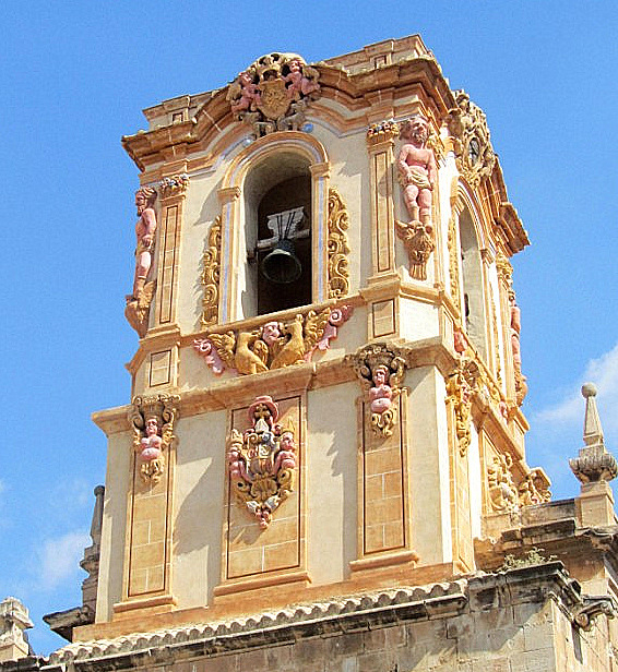 Colegio and Church of Santo Domingo, Orihuela