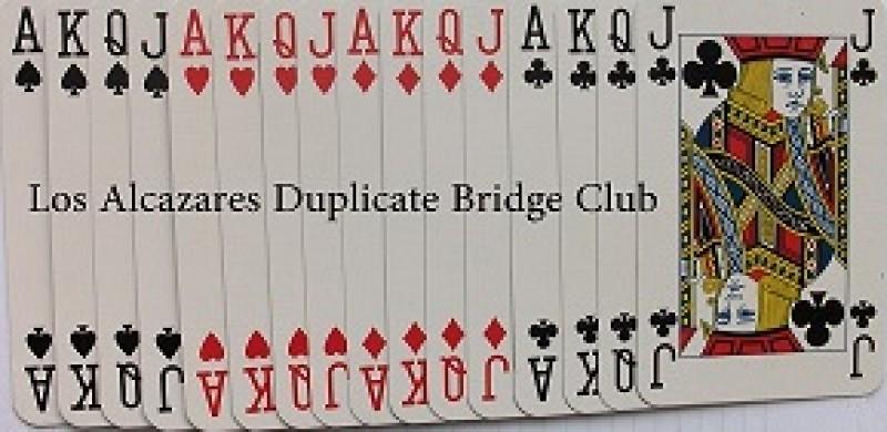 Los Alcazares Duplicate Bridge Club