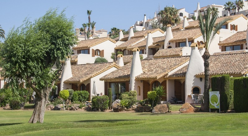Coronavirus forces the first closure of La Quinta Club in La Manga Club in over 30 years