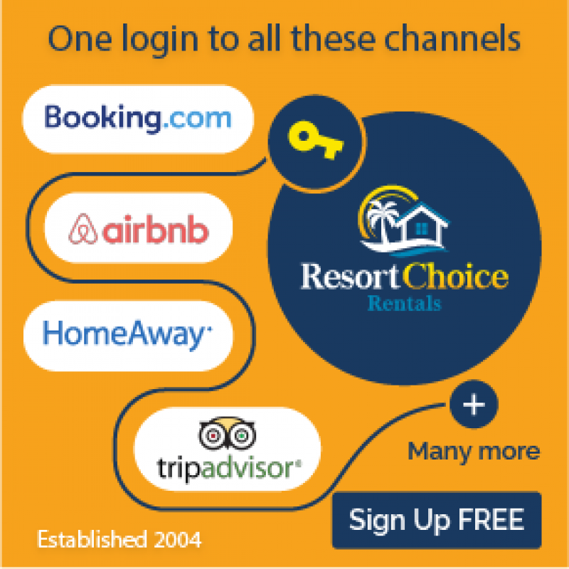 When will holiday rentals return to Murcia and who will be renting? Resort Choice