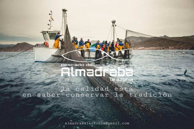 <span style='color:#780948'>ARCHIVED</span> - 305 kilo wild tuna caught in the La Azohía Almadraba on the Cartagena coastline