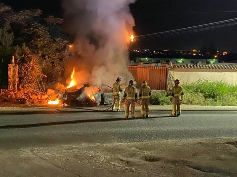 <span style='color:#780948'>ARCHIVED</span> - Three hospitalised after car ploughs into the front of a house in the early hours