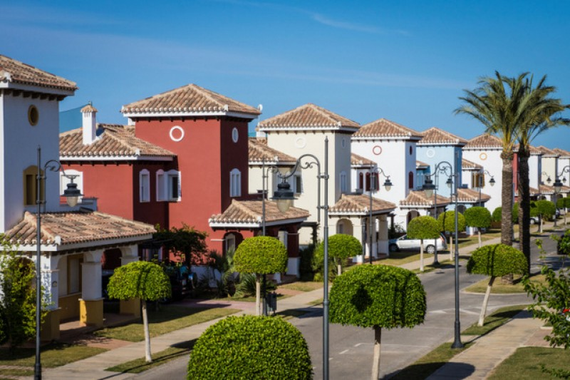 <span style='color:#780948'>ARCHIVED</span> - Murcia property market showed signs of a bounceback before the second wave of Covid