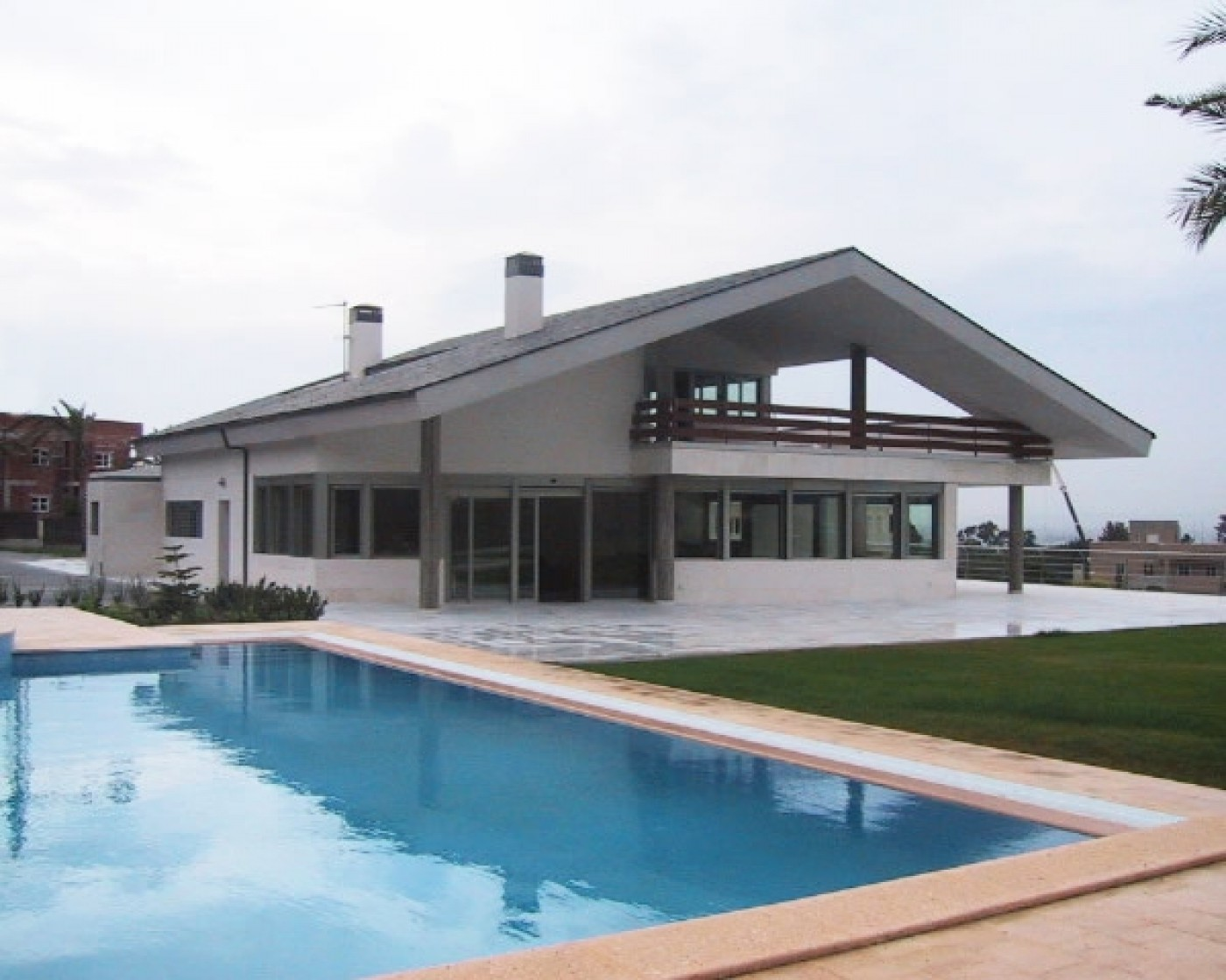 A and B Architects, bespoke architectural and interior design services in the Region of Murcia