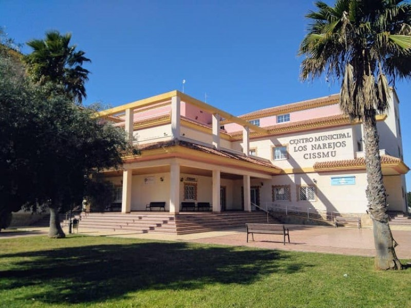 Local government office in Los Narejos now offers Padrón and digital certificate services