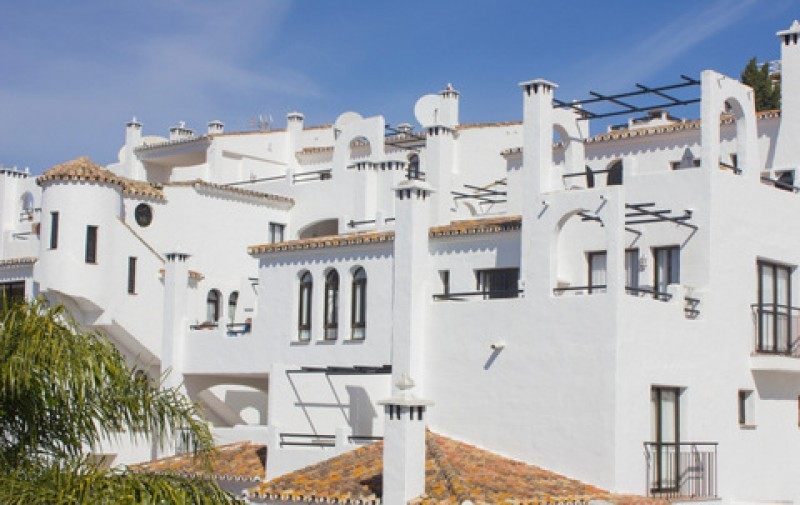 <span style='color:#780948'>ARCHIVED</span> - First quarter property sales in Murcia show 16.8 per cent improvement