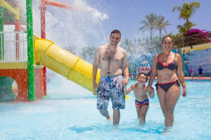 Terra Natura Murcia waterpark re-opens on June 5