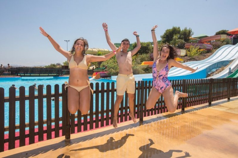 Reduced ticket prices at Terra Natura Murcia from September 1