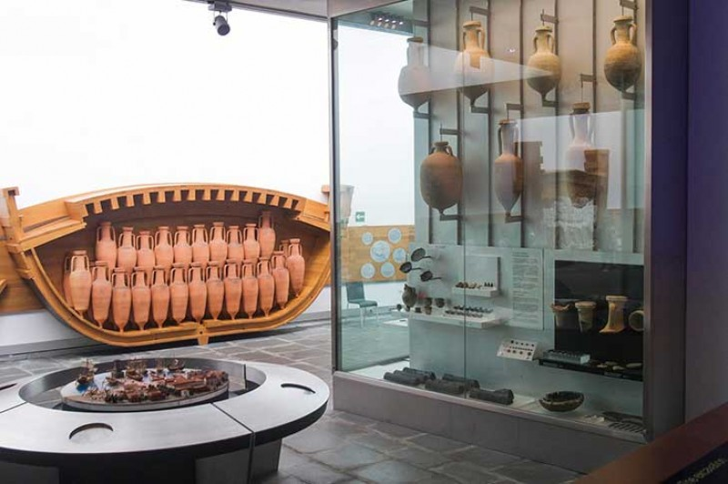 Free entry to Cartagena Marine Archaeology Museum extended until end of October