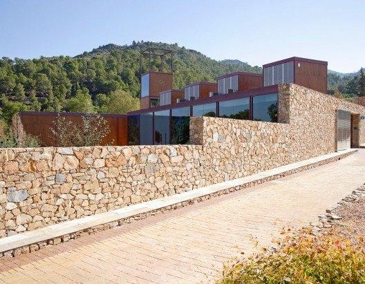 El Valle Visitor Centre Murcia