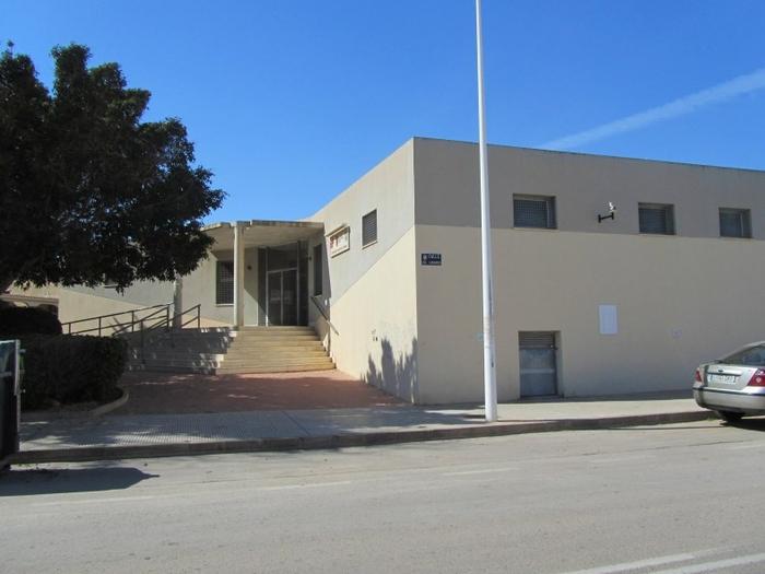 Medical centre in Los Nietos
