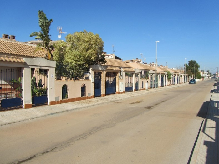 Property in Los Urrutias and Estrella de Mar
