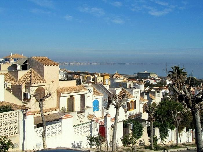 Residential property in El Carmoli (Mar Menor)
