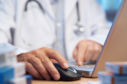<span style='color:#780948'>ARCHIVED</span> - 1.5 million euros to buy new computer terminals for Murcia Health Service