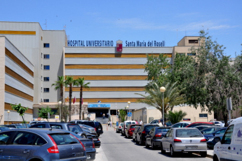 <span style='color:#780948'>ARCHIVED</span> - Rosell hospital in Cartagena to reopen surgical wards