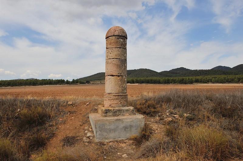 A history of Bullas