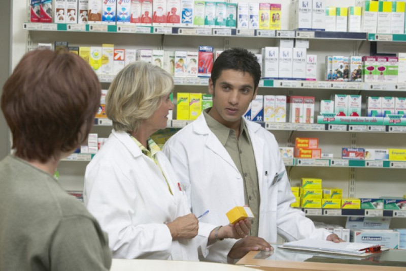 <span style='color:#780948'>ARCHIVED</span> - Murcia health authorities tackle overuse of antibiotics
