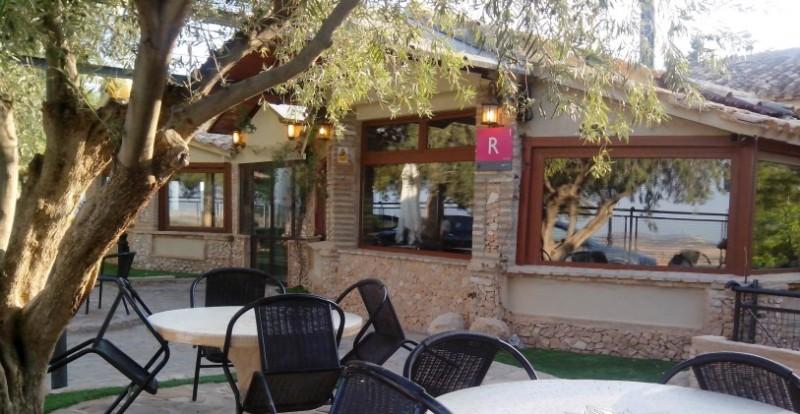 Restaurants Alhama de Murcia,Restaurante el Mirador de Gebas, Sierra Espuña