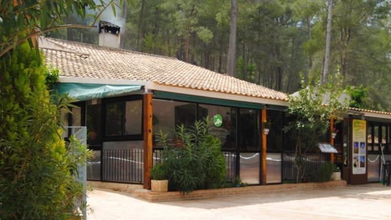 Restaurants Alhama de Murcia, Restaurante Fuente del Hilo