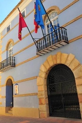<span style='color:#780948'>ARCHIVED</span> - Sala de Exposiciones Centro Cultural Plaza Vieja Alhama de Murcia