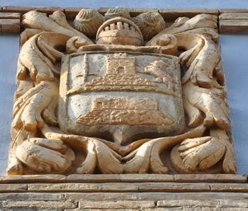 Centro Cultural Plaza Vieja in Alhama de Murcia