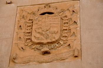Casa de la Tercia, Alhama de Murcia