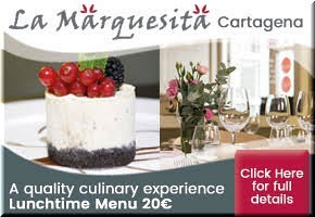 La Marquesita Restaurant Cartagena news