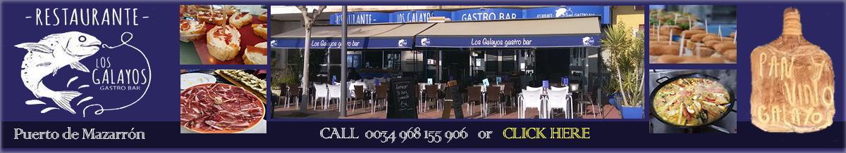 Los Galayos 1200 Banner