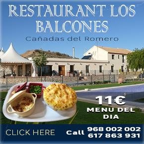 Restaurant Lost Balcones