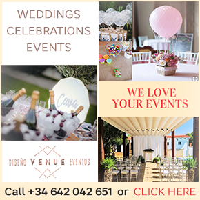 Venue Events